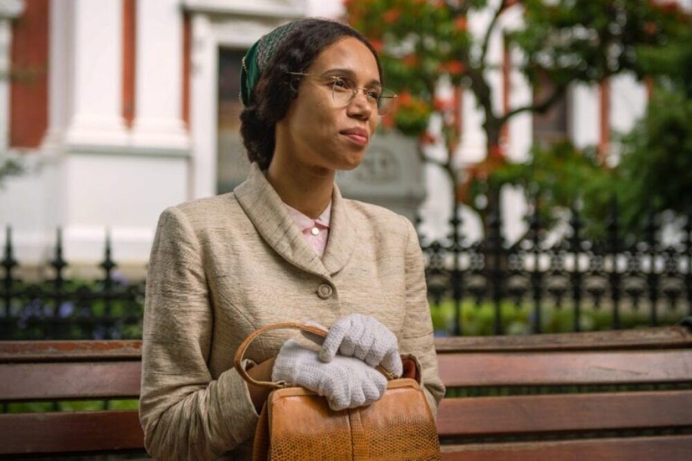 How DOCTOR WHO's 'Rosa' Episode Stays (Mostly) True to History